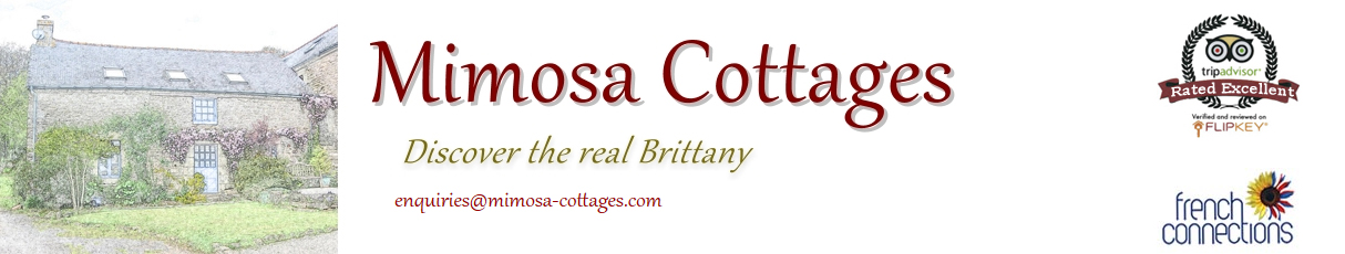 Mimosa Cottages